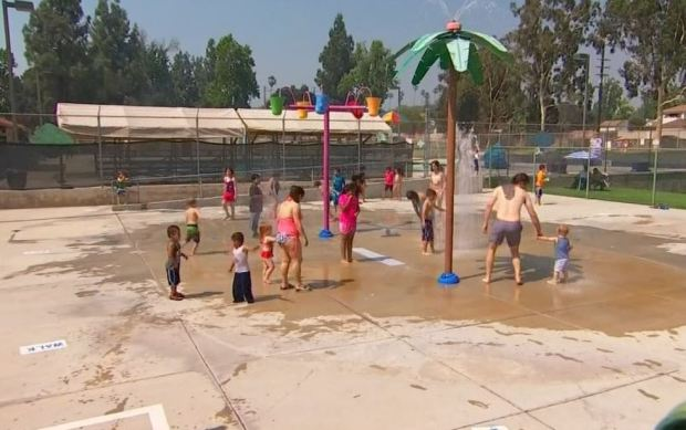 [LA] How to Stay Cool in the Heat Wave