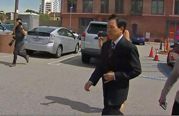 [LA] Ex-Undersheriff Convicted in Corruption Trial