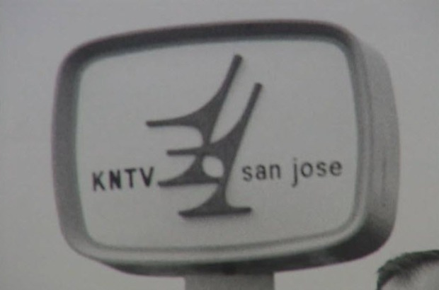Memories of the Old KNTV Studio on Park Avenue in San Jose