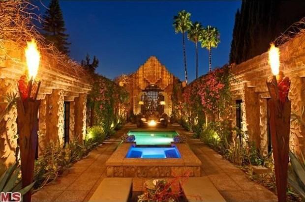 Storied Sowden House in Los Feliz Sells for $4.7 Million