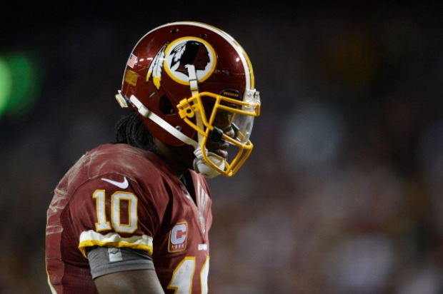 [LA] Congress Pushes to Change Redskins' Name, Citing Racism