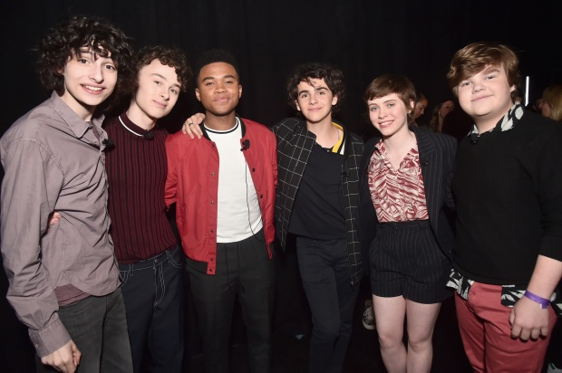 Pictures: The Adults and Child Actors Cast in 'IT: Chapter Two'