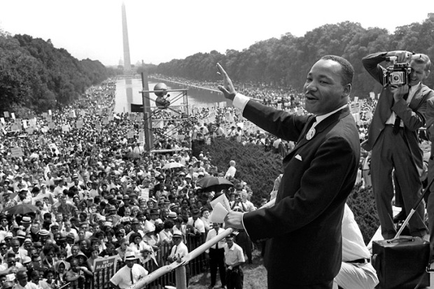 Remembering Martin Luther King Jr.'s Dream
