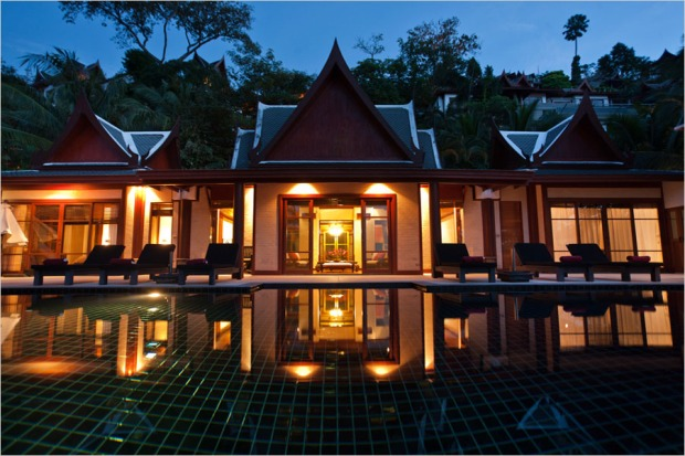 What a $2M Home in Thailand Looks Like
