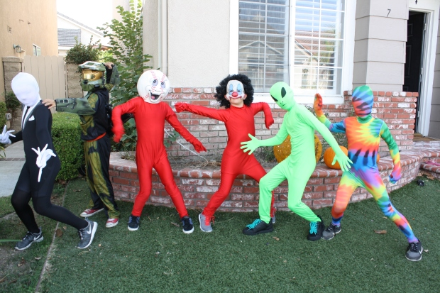 [LA GALLERY] 2014 Southern California Boo4You Halloween Images