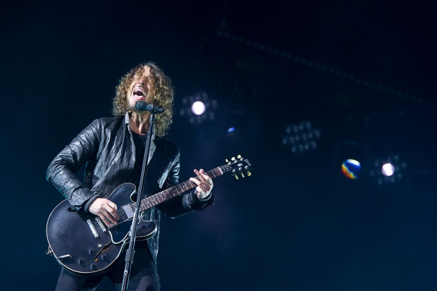 In Memoriam: Soundgarden's Chris Cornell