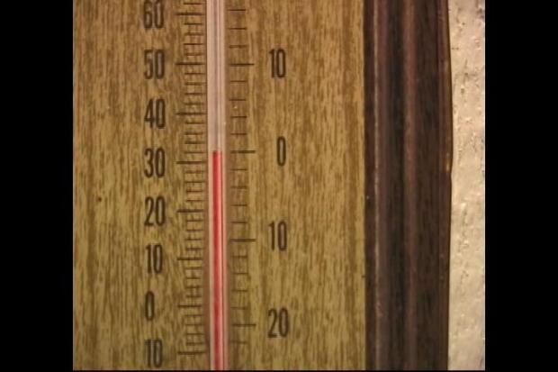 [LA] Frigid Weather Settles Over SoCal
