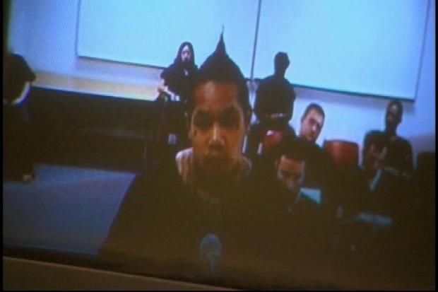"""[LA] D.A. """"Erred"""" in Letting Northridge Suspect Avoid Prison"""
