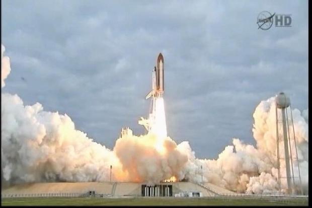 "[LA] Endeavor's CA Home Gets ""Huge Boost"" to Create New Shuttle Exhibit"