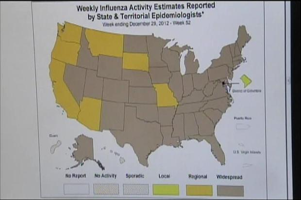 [LA] Powerful Flu Season Could be on the Way