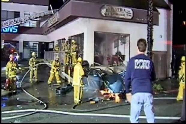 [LA] Dancing with the Stars Cast Member Dies in Fiery Crash