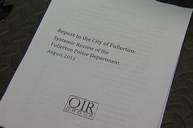 [LA] Final Report in Fullerton Beating Death