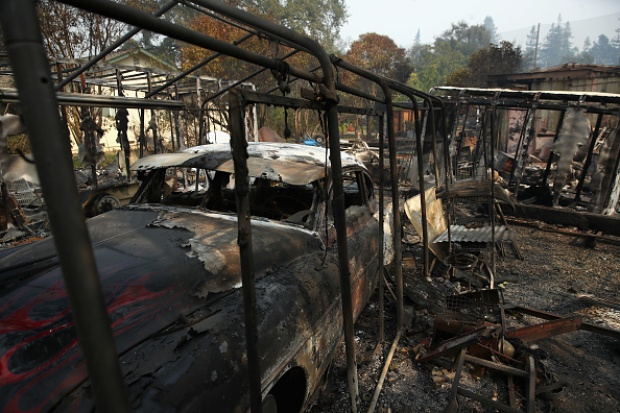 [BAY] A Year Later: Napa County Unveils New Tools for Responding to Disasters After Devastating Atlas Fire