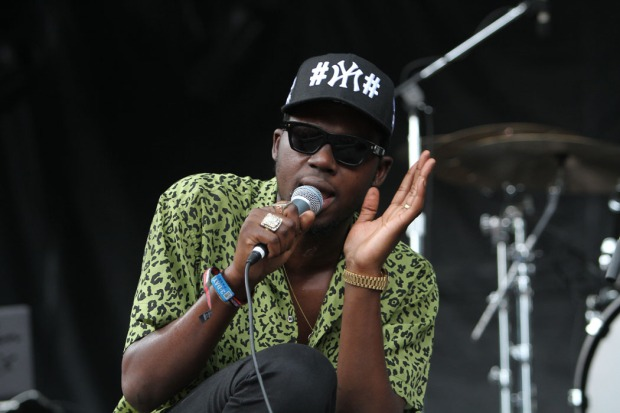 [CHI] Theophilus London Discusses Lolla Debut
