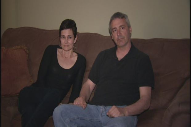 [HAR] Connecticut Couple Recalls Scary Moments During Boston Bombing