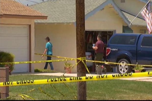 [LA] Murder Mystery Shocks Quiet Simi Valley Neighborhood