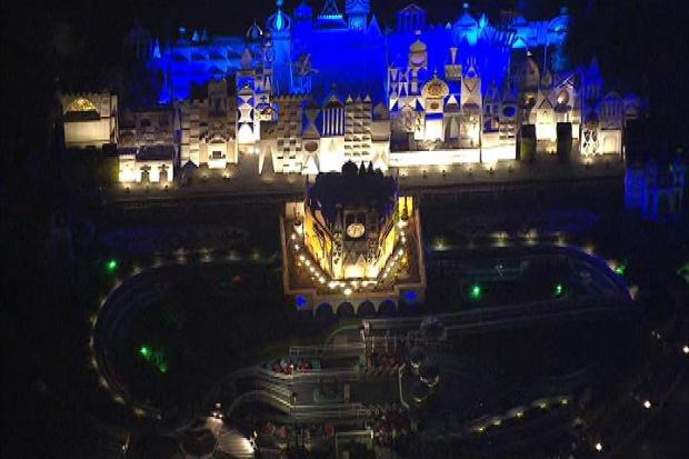 "[LA] Disabled Man Stranded on ""It's a Small World"" Ride Awarded $8,000"