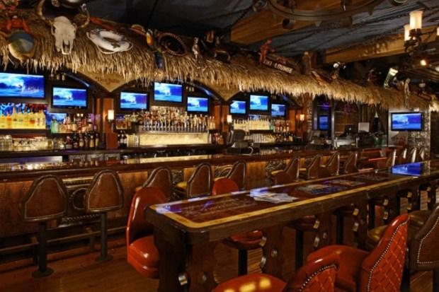 Beach Bars: Manhattan Beach