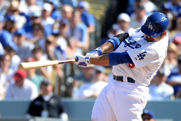 Dodgers: The Postseason