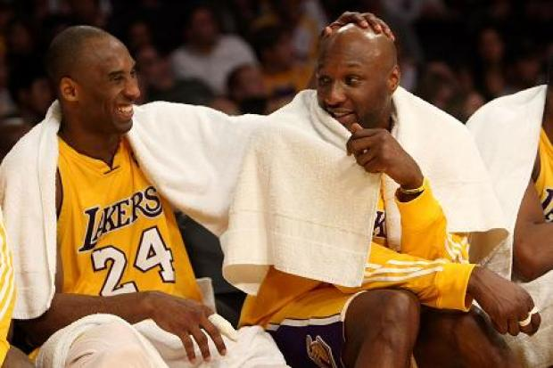 Lakers Win a Laugher Against Clippers
