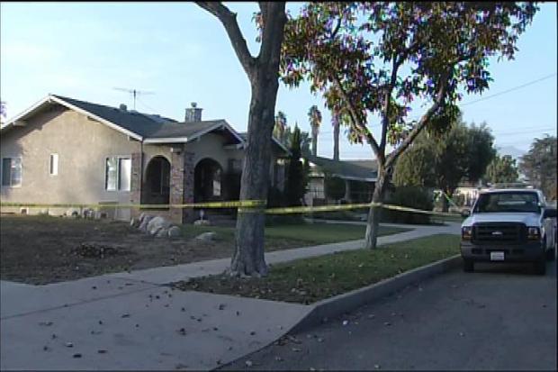 [LA] Ontario Police Investigate Triple Murder