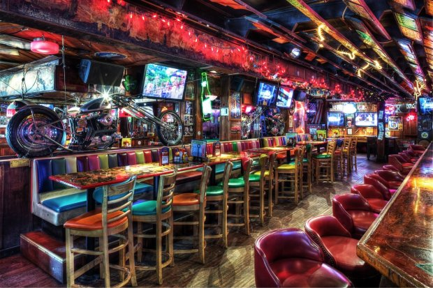 SoCal Bars Where You Can Watch the Dodgers