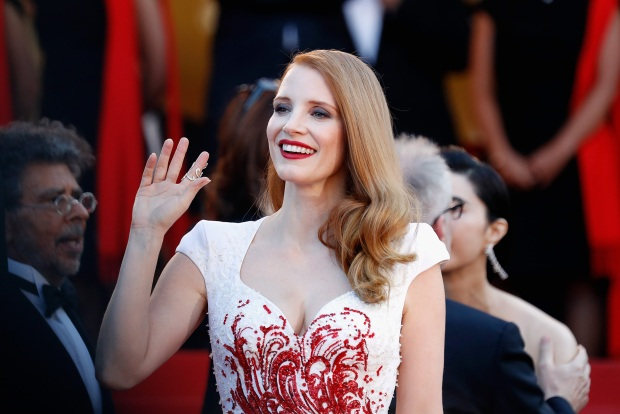 [NATL] Stars Shine on the Red Carpet for 70th Cannes Film Festival