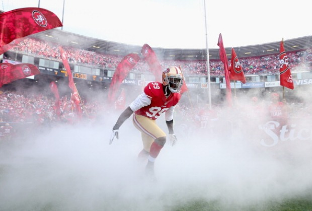 49ers Defeat Lions