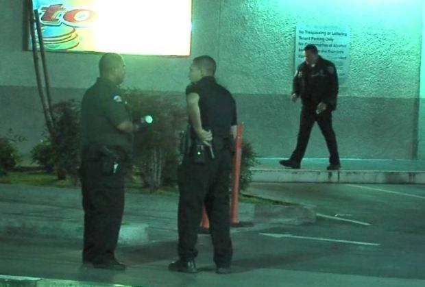 [LA] Two Killed in San Bernardino Shootings