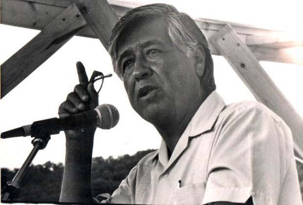 Cesar Chavez Through the Years