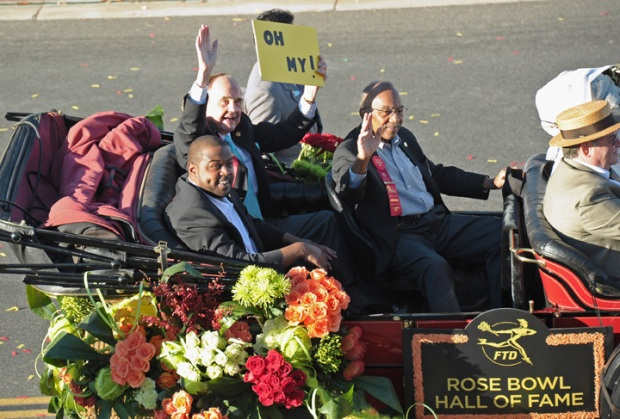 Photo Gallery: Rose Parade