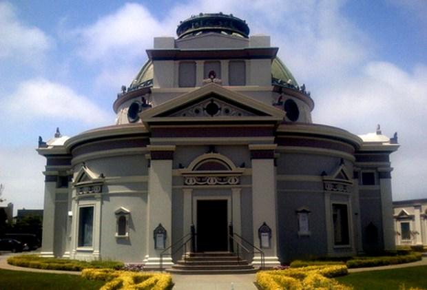 Images of The Columbarium