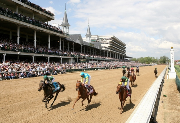 The Kentucky Derby: A Slice Of Americana