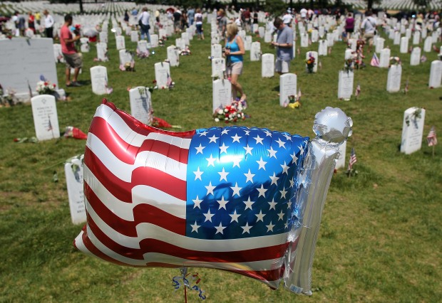 [LA] Weekend: Memorial Day and More