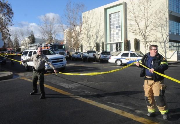 [LA] New Details in Kern County School Shooting