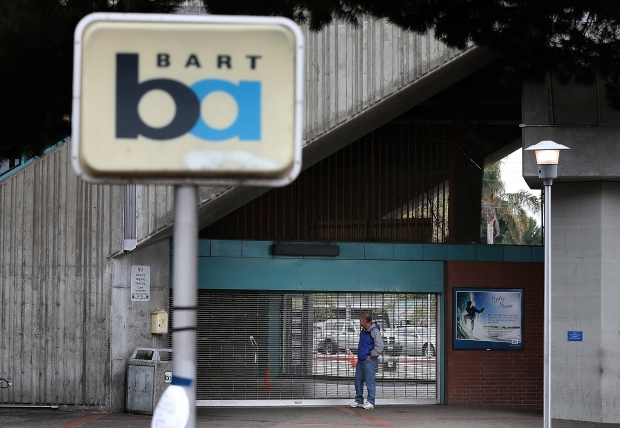 [BAY] No BART Talks Scheduled, Unions Offer Proposal