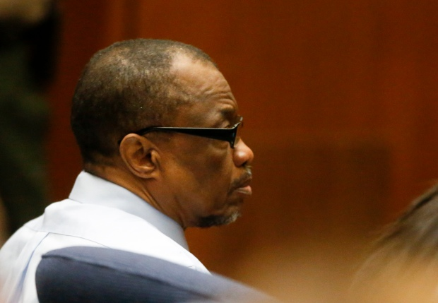 [LA GALLERY] Grim Sleeper Serial Killings