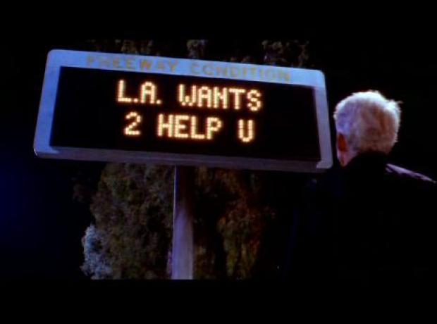 Best Films Set in Los Angeles