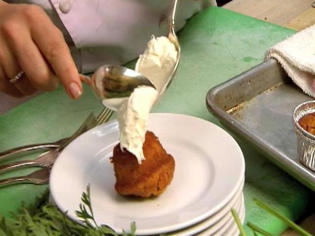 [LA] Carrot Cake Recipe