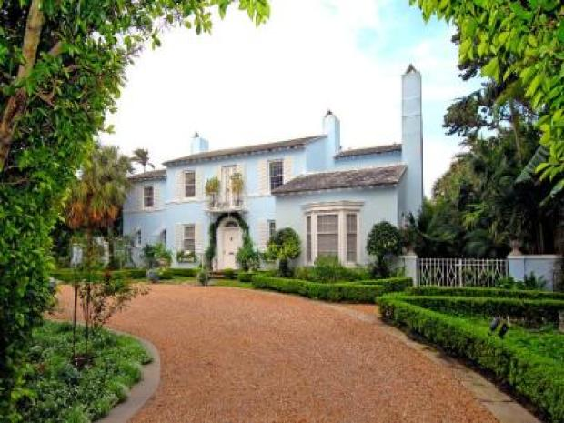 [OPEN HOUSE] Sweet Home: $5.5M for a Rococo Wonder in West Palm Beach