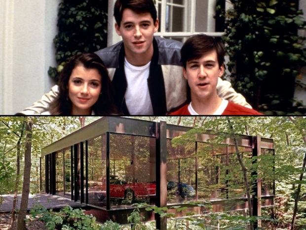 "[NATL] Iconic ""Ferris Bueller"" House on the Market for $1.65M"