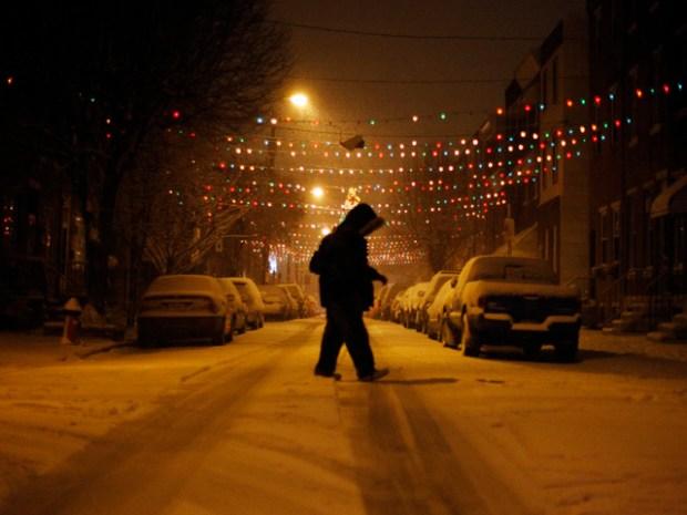 [NATL] Photos: Major Winter Storm Hits East Coast