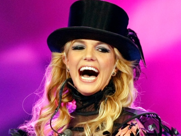 [NATL] Britney Spears' Highs and Lows: Is Britney Back?