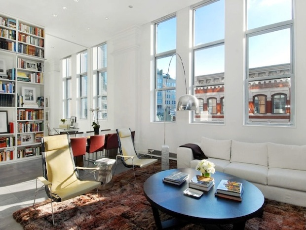 Ivanka Trump and Jared Kushner Selling Downtown Duplex
