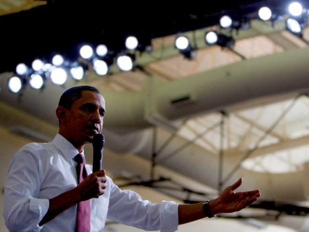 [NATL] The Obama Presidency in Photos