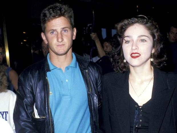 [NATL] Lovelorn Celebs: The Madonna Edition