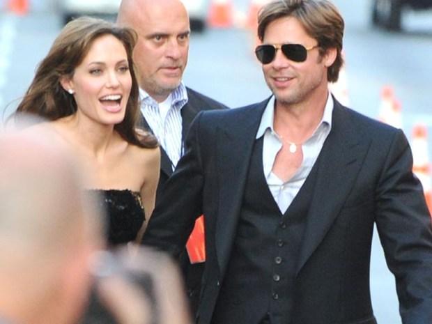 "Stars Arrive at ""Salt"" Premiere in Hollywood"