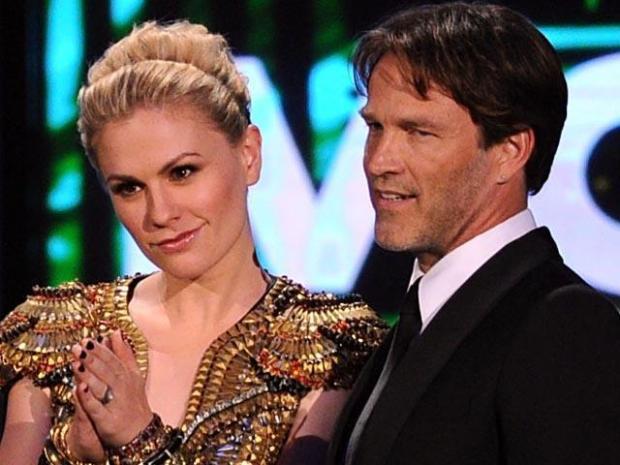 "[LA] Stephen Moyer: ""HBO Always Throws the Best Parties"""