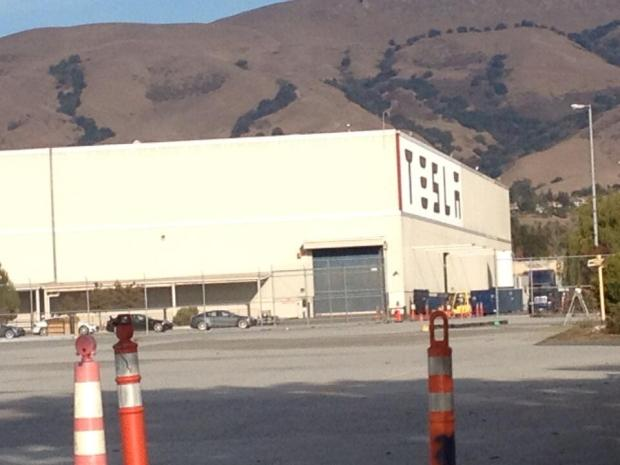 3 Workers Burned at Tesla Motors Plant in Fremont