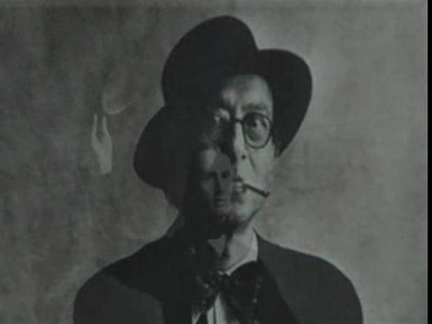 [LA] Irving Penn, Small Trades